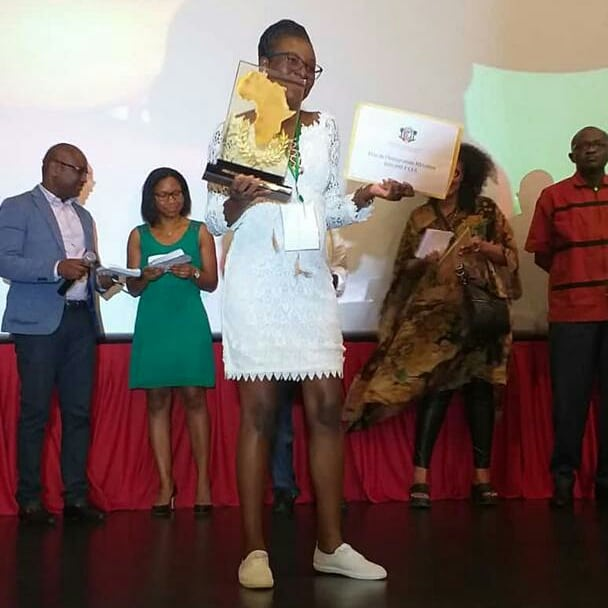 L'ISMA remporte le prix de l'Integration Africaine au Festival Clap Ivoire International 2019